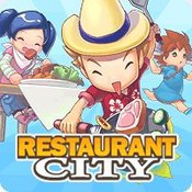 Restaurant City Facebook