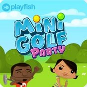 Minigolf Party Facebook