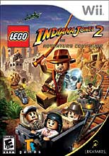 LEGO Indiana Jones 2: The Adventure Continues for Wii last updated Jul 09, 2013