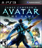 James Cameron's Avatar: The Game PS3