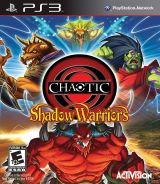 Chaotic for PlayStation 3 last updated Apr 16, 2010