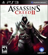 Assassin's Creed II for PlayStation 3 last updated Dec 17, 2013