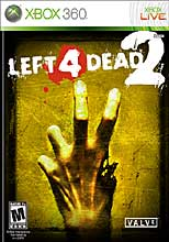Left 4 Dead 2 for Xbox 360 last updated Nov 30, 2012