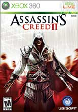 Assassin's Creed II for Xbox 360 last updated Dec 17, 2013