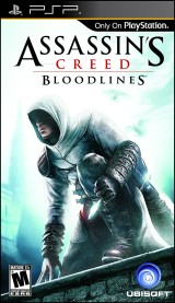 Assassin's Creed: Bloodlines for PSP last updated Sep 10, 2010