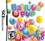 Balloon Pop DS