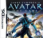James Cameron's Avatar: The Game DS