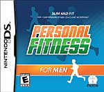 Personal Fitness for Men DS