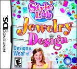 Style Lab: Jewelry Design DS