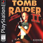 Tomb Raider 2: The Dagger Of Xian PSX