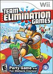 Team Elimination Games Wii