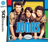 Jonas for Nintendo DS last updated Nov 09, 2009