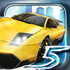 Asphalt 5 iPhone
