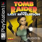 Tomb Raider: The Last Revelation for PlayStation last updated Jul 23, 2004