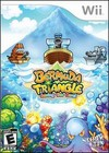 Bermuda Triangle: Saving the Coral Wii