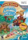 JumpStart: Escape From Adventure Island Wii
