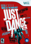 Just Dance for Wii last updated Dec 26, 2011