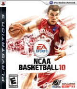 NCAA Basketball 10 for PlayStation 3 last updated Dec 08, 2009