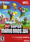 New Super Mario Bros. Wii for Wii last updated Feb 02, 2013