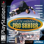Tony Hawk's Pro Skater for PlayStation last updated Dec 14, 2009