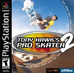 Tony Hawk's Pro Skater 2 for PlayStation last updated Jan 03, 2009