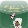 Blackjack Free iPhone