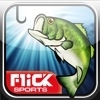 Flick Fishing iPhone