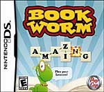 Bookworm Adventures DS