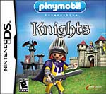 Playmobil: Knights DS