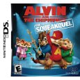Alvin and the Chipmunks: The Squeakquel DS