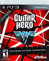 Guitar Hero: Van Halen for PlayStation 3 last updated Jul 01, 2013