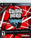 Guitar Hero: Van Halen for PlayStation 3 last updated Jul 01, 2013