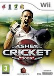 Ashes Cricket 2009 Wii