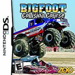Bigfoot: Collision Course DS