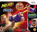 NERF N-Strike Elite for Wii last updated Jan 06, 2011