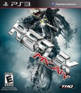 MX vs. ATV Reflex for PlayStation 3 last updated Jul 14, 2013