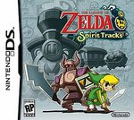 The Legend of Zelda: Spirit Tracks DS