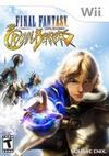 Final Fantasy Crystal: The Crystal Bearers Wii