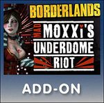 Borderlands: Mad Moxxi's Underdome Riot PS3