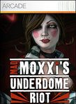 Borderlands: Mad Moxxi's Underdome Riot Xbox 360