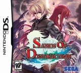 Sands of Destruction DS