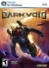 Dark Void for PC last updated Jan 15, 2010