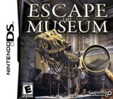 Escape the Museum DS