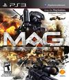 MAG for PlayStation 3 last updated Aug 18, 2010