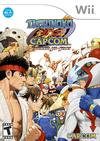 Tatsunoko vs. Capcom: Ultimate All-Stars Wii