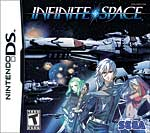 Infinite Space DS
