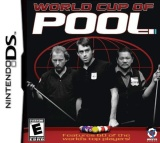 World Cup of Pool DS