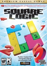 Everyday Genius: SquareLogic PC