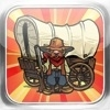 The Oregon Trail iPhone