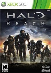 Halo: Reach for Xbox 360 last updated Jul 24, 2013